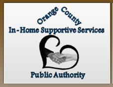 In-Home Supportive Services Public Authority logo