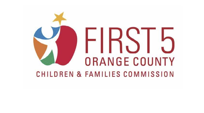 Children and Families Commission logo