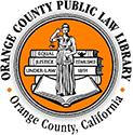 Orange County Public Law Library logo