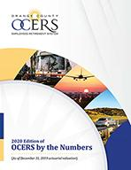 OCERS by the Numbers cover