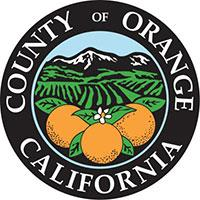 County of Orange official logo