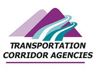 Transportation Corridor Agencies logo